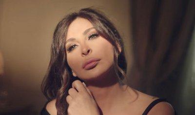 """إليسا: """"الحكام العرب عاملين حالن مش سامعين"""""""