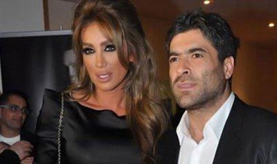 جفاء بين وائل كفوري ومايا دياب