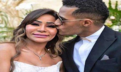 حفل زفاف شقيقة محمد رمضان ينتهي بقسم الشرطة
