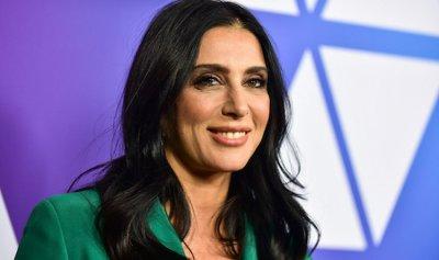 نادين لبكي من واشنطن تدعو المغتربين للعودة الى لبنان