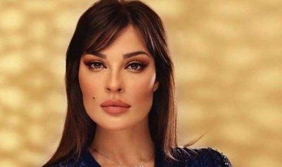 نادين نسيب نجيم عضو أوّل في لجنة تحكيم Miss Universe UAE