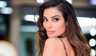هل تشوه وجه نادين نجيم بإنفجار بيروت؟
