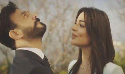 نادين نسيب نجيم وقصي الخولي معاً في رمضان 2020؟