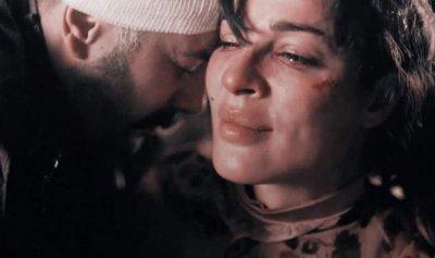 قصي خولي لنادين نسيب نجيم: المحبة تعطي ثمارها ذهباً