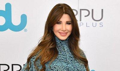 بالفيديو – نانسي عجرم: قلبي رح يوقف!