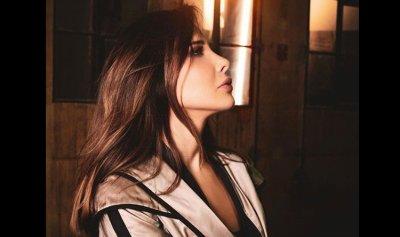 """بالفيديو ـ نانسي عجرم: """"ما تحكم ع حدا"""""""