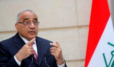 بدائل العراق في حال إغلاق مضيق هرمز