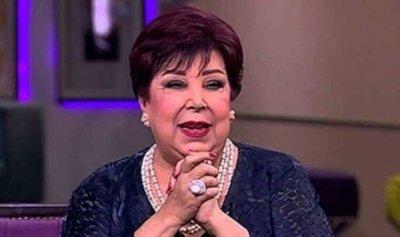 """رجاء الجداوي تتحدث عن بطء شفائها من """"كورونا"""""""