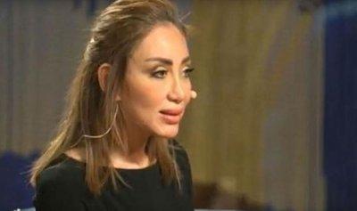 ريهام سعيد تعلن اعتزالها العمل الإعلامي والتمثيل