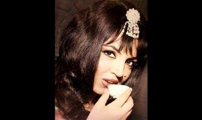 سميرة توفيق بخير