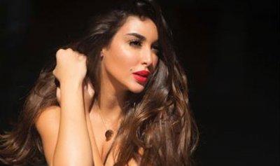 """ياسمين صبري ترد على والدها: """"فيه ناس بتختار نفسها"""""""