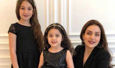 """ابنة هيفاء وهبي: """"الله حبّب عباده بأمي"""""""