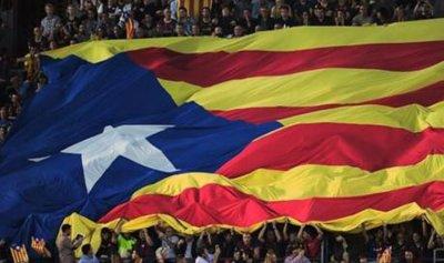 القضاء الإسباني يوقف المرشح لرئاسة كتالونيا وآخرين