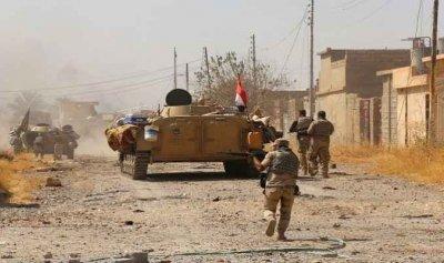 واشنطن تحذّر رعاياها من السفر إلى العراق