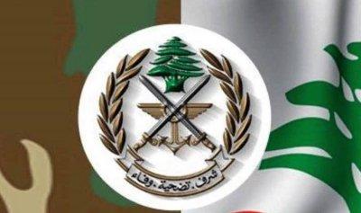 مخابرات الجيش أوقفت سوريا في مشغرة للإشتباه بصلات ارهابية له في سوريا