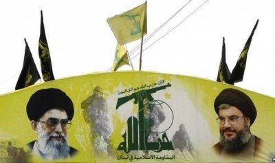 """أسلحة ايرانية لـ""""حزب الله"""" تحط في بيروت"""