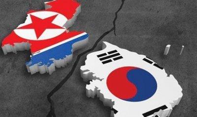 """كوريا الشمالية تطالب جارتها الجنوبية بإلغاء مناورات """"فرخ النسر"""""""