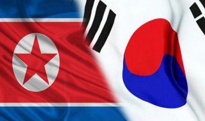 بدء القمة بين زعيمي الكوريتين