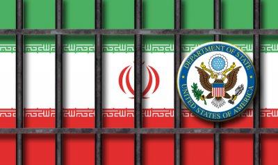 حيلة إيرانية جديدة للإفلات من العقوبات