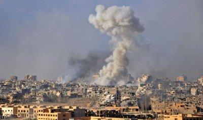 """""""التحالف الدولي"""" يعتقل قياديين في داعش"""