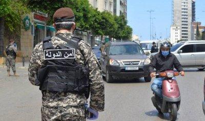 توقيف عصابة لتهريب الأشخاص بين لبنان وسوريا