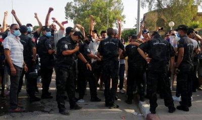 تونس: تنسيق تام بين الجيش والشرطة لتنفيذ قرارات الرئيس