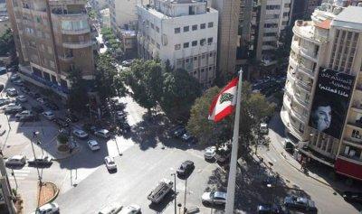 مسيرة شموع في ساحة ساسين في ذكرى إنسحاب جيش النظام السوري