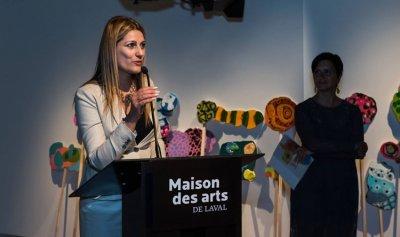 ألين ديب من الكورة الى كندا… إنجازات في بلدية لافال
