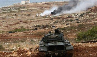 مصدر عسكري لبناني: الجيش سيحمي المناطق الخاضعة لسيطرته في عرسال