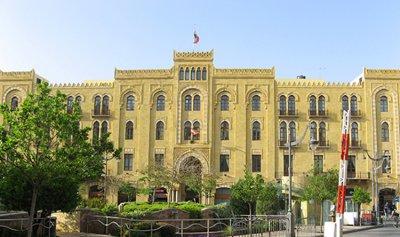 خلافات محتدمة داخل بلدية بيروت