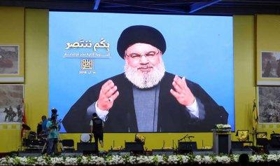 """نصرالله: لا فساد وهدر في """"الصحة"""" و""""الرياضة"""""""