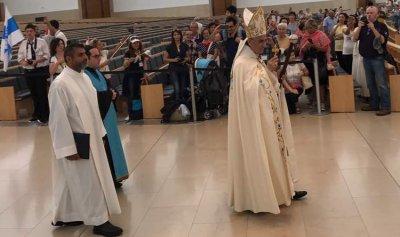 الراعي من فاطيما: جئنا لنجدِّد تكريس ذواتنا ولبنان وبلدان الشَّرق الأوسط لقلب مريم