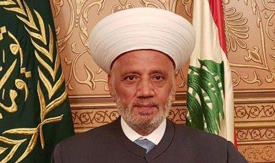 دريان: ينبغي على المجتمع الدولي ان يردع اي عدوان على لبنان