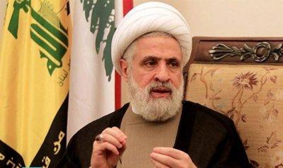 حزب الله: لم يحن وقت الشارع