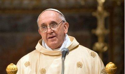 البابا دعا الكاثوليك الصينيين الى المصالحة