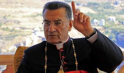 الراعي يبحثفيواشنطن وضع مسيحيّي الشرق وملف النازحين السوريين