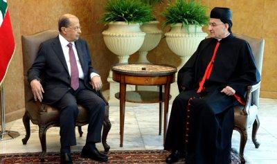 الراعي وجه اتهاماته لرفع هيمنة حزب الله عن بعبدا