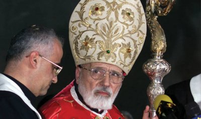 البطريرك صفير أقنوم لبنان الرابع