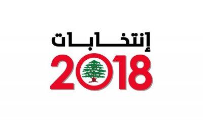 إنتخابات 2018 – الأعمال المحظورة: عقوبات وغرامات