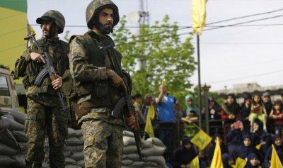 """العصف الجيو – سياسي في اجندة """"حزب الله"""""""