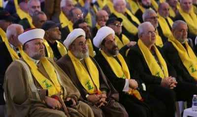 عقدة حزب الله السُّنية تدخل لبنان في المجهول