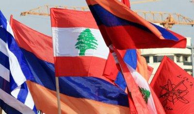 """هذه شروط """"الطاشناق"""" للوزير الأرمني الثاني"""