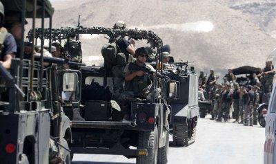 رئاسة الأركان في الجيش محط الأنظار
