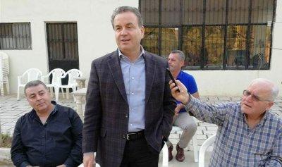 درغام للبنان الحر: لن نقبل بحكومة تفشل العهد فهناك حملة مبرمجة على الرئيس