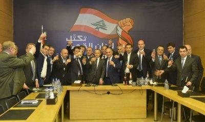 """أوساط """"لبنان القوي"""": الأمور قابلة للأخذ والردّ"""
