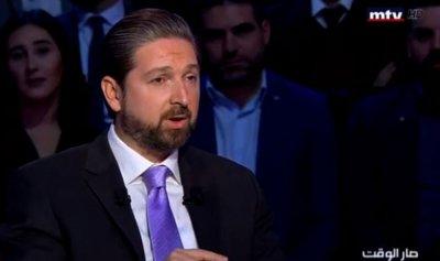 عون لكرامي: قرار الحريري غير حكيم