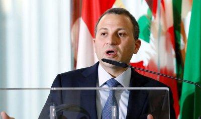 باسيل من برلين: أي اعتداء سياسي خارجي على لبنان ستكون نتائجه عكسية