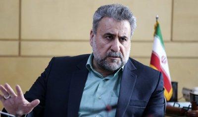 طهران: علينا ادارة التوتر مع واشنطن