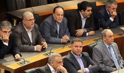 حزب الله بين نظرتين