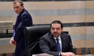 """خاص ـ معركة باسيل الدستورية لإخراج الحريري """"مش نافعة"""""""